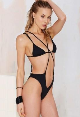 Draglines Sexy Bikini Swimwear