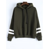 Long Sleeve Oversized Pullover Hoodie
