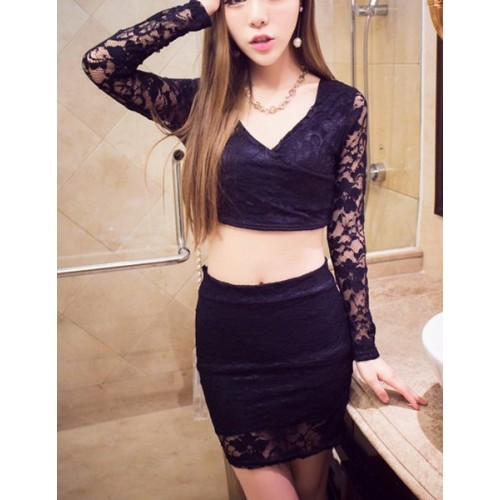 Excellent Latest Fashion Skirt And Blouse  Women Wear Blouse