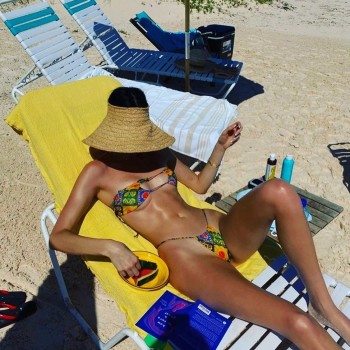 Bikini summer swim women swimwear bikini set Brazilian