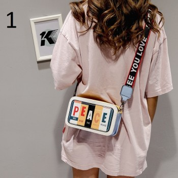 Cute Korean Bags for Women Fashion Crossbody bag Shoulder Bags