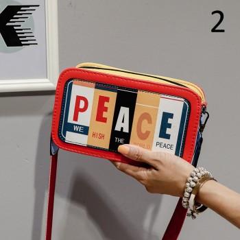 Cute Korean Bags for Women Fashion Crossbody bag Shoulder Bags