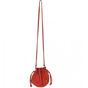 New Arrival Tied Design Slanting Bag/One-Shoulder Bag For Female