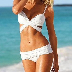 Hot Sale Push Up Bikini Sexy Beach Wear Swimwear Set