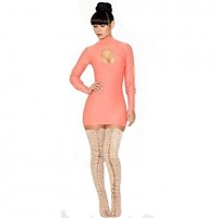 Women's Sexy Bandage Dress