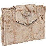 Buxton Heiress Ladies Cardex Taupe