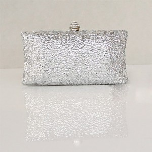 Colorful Sequins Evening Bag