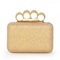 Shiny Clutch/Crossbody