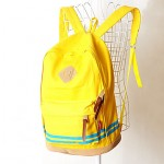 Simplicity Bright Color Backpack