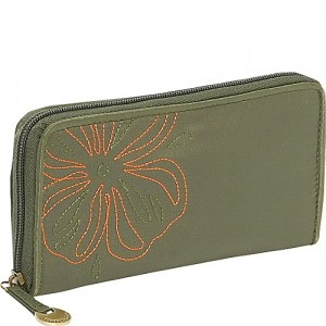 Travelon RFID Ladies Wallet