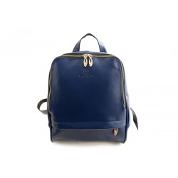 Preppy Women's Satchel With PU Leather and Zipper Design
