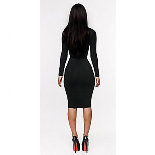 Beautiful Rounded Skirt And Reaches Either Knee Length Or Just Below This Design Is Very Similar To The Dresses The Women Wear Under Their Capes In The TV Show The Longerrobe Style, Arguably The Style More Similar To The Iconic Handmaids Outfit,