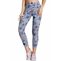 a1b3dfe8222 Colorful Tie Dye Print Skintight Yoga Pants (Colorful Tie Dye Print ...