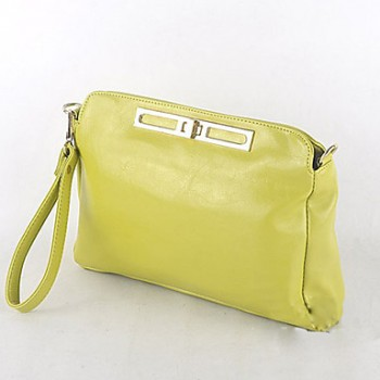 Lady's Fashion Simple wristlet