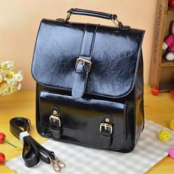 Multi Use Vintage Backpack
