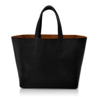 Stylish Women's Shoulder Bag With Solid Color and PU Leather Design