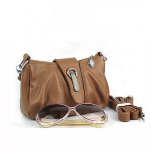 Spring Ladies' Mini Crossbody Bag