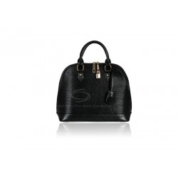 Casual Women's Tote Bag With Candy Color and PU Leather Design