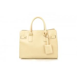 Office Women's Tote Bag With Solid Color ans Rivets Design